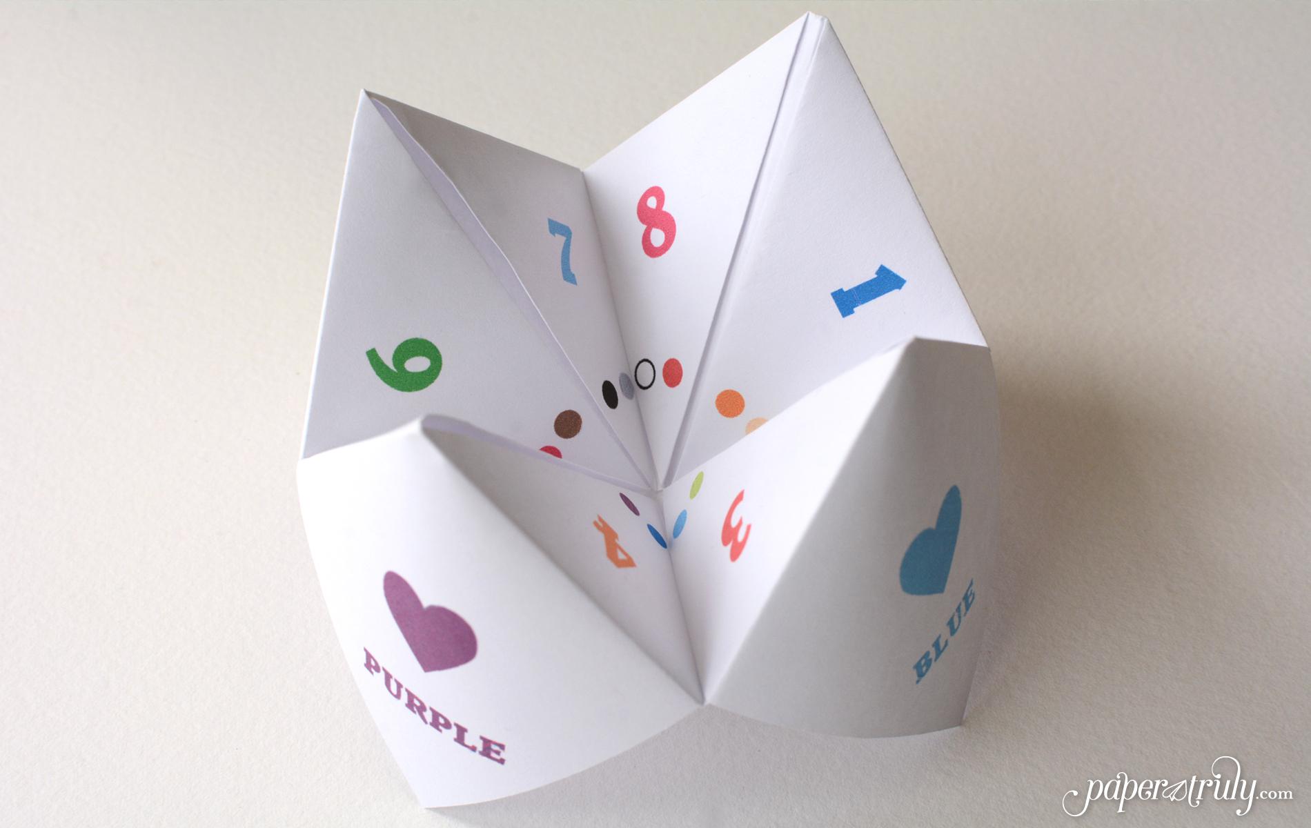 Kids Origami-Making · Patten Free Library | 1200x1900